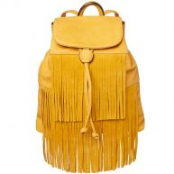 Ochreous Fringe Backpack