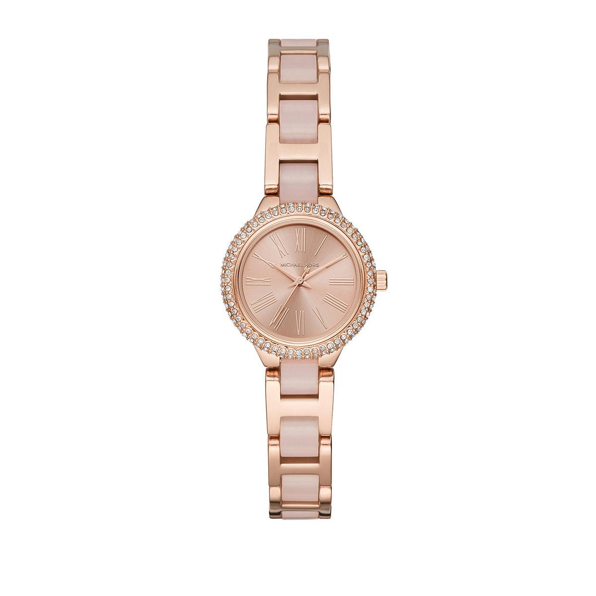 Verkoop Enorme Verrassing Outlet Origineel SeJr1Z9xke Horloges - Ladies Taryn Rosegoud in roze voor dames Krijgen Verkoop Online Kopen Gratis Verzending Voor Nice leuk OBhUxn0