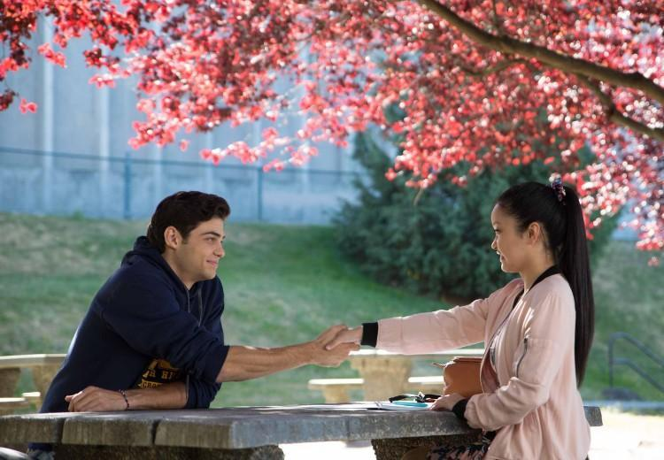 To All the Boys I've Loved Before 2 releasedatum bekend