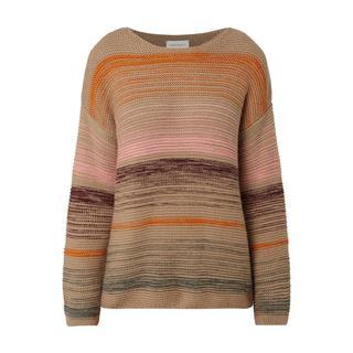 Pullover van Organic Cotton