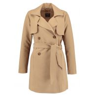 Abercrombie & Fitch Trenchcoat beige