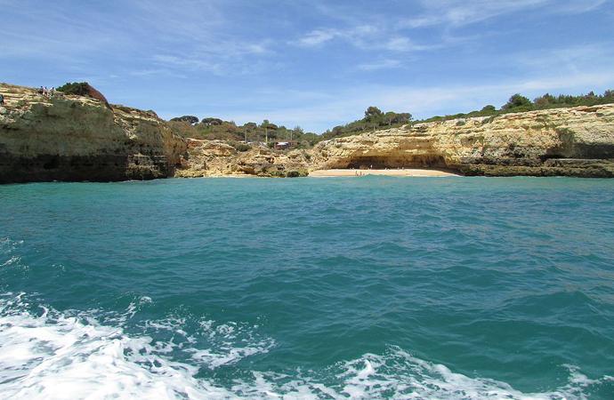 De mooiste stranden in Europa - Portugal