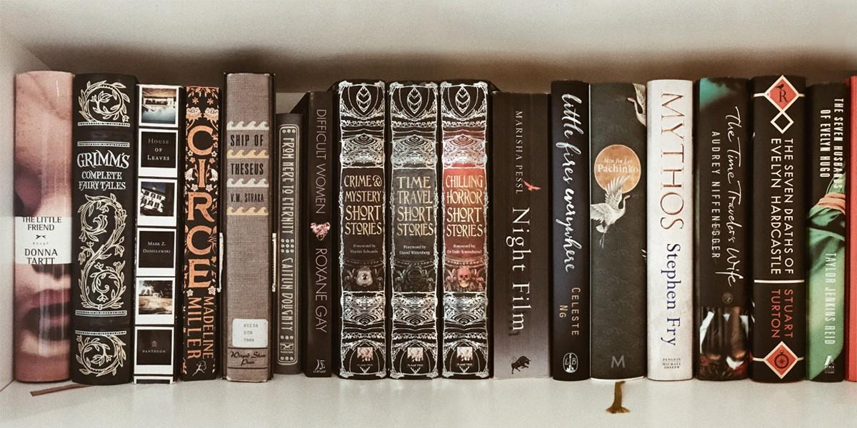 Bookblogs