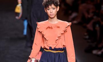 Deze modetrends gaan niet mee naar 2018