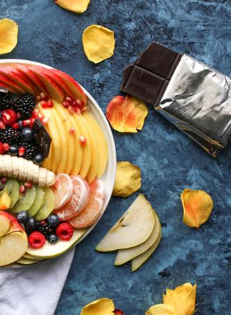 11 x gezonde snacks tijdens je zwangerschap!