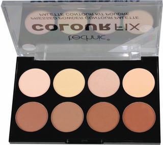 Colour Max Contour 2, contourpalet