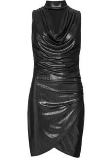 Zwart Strak Jurkje.Zwarte Jurken Online Kopen Fashionchick Nl
