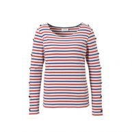 Scotch & Soda gestreepte top