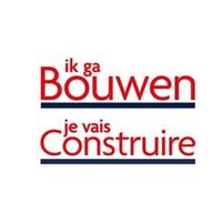 Ik ga Bouwen / Je vais Construire