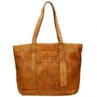 Micmacbags shopper Phoenix cognac