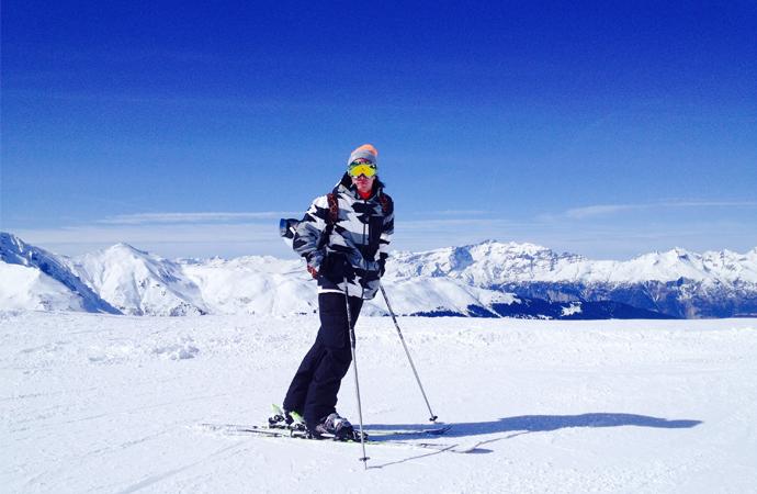 ski inspiratie