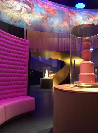 Dit moet je zien: Het grootste chocolademuseum ter wereld!