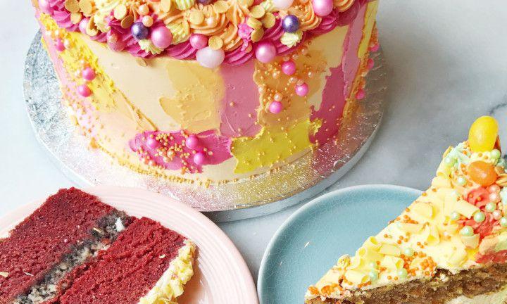 WIN: Birthday brunch bij Corner Bakery