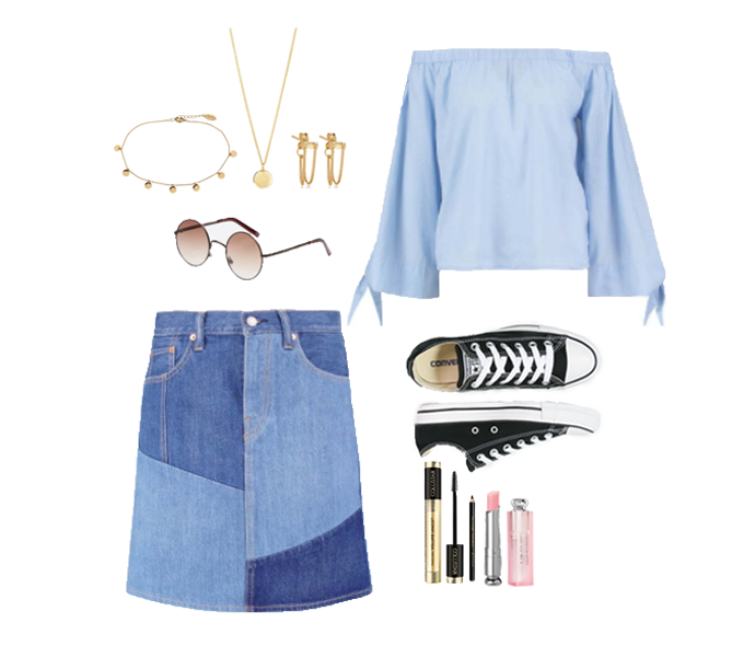 What to wear: 26 juni
