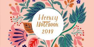 Flow Diary 2019