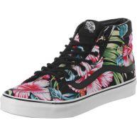Vans Sk8 Hi Slim Sneaker schoenen hawaiian floral hawaiian floral