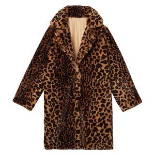Long Leopard - Jas