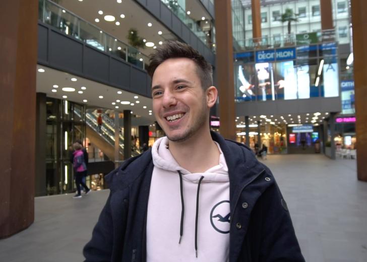 Video: Dit vinden guys van de laatste modetrends