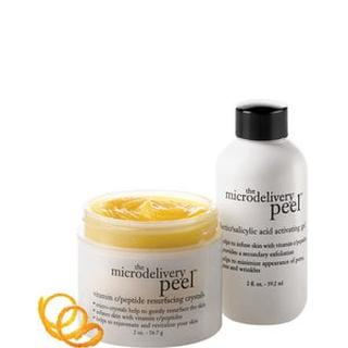 The Microdelivery - The Microdelivery Vitamin C/peptide Peel