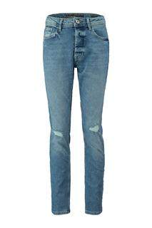 Dames High waist jeans Ysaraw18 Denim