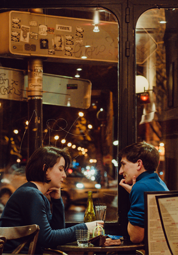 Dit moet je niet en juist wel doen op een eerste date