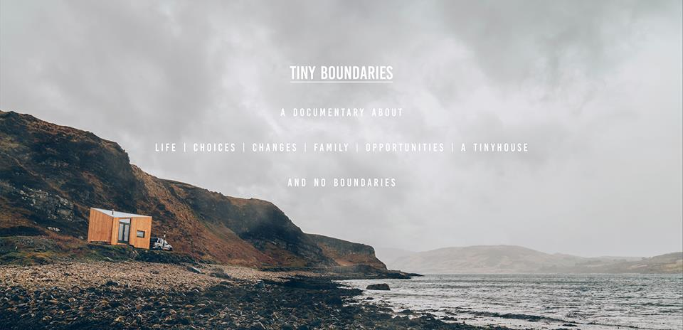 tiny boundaries