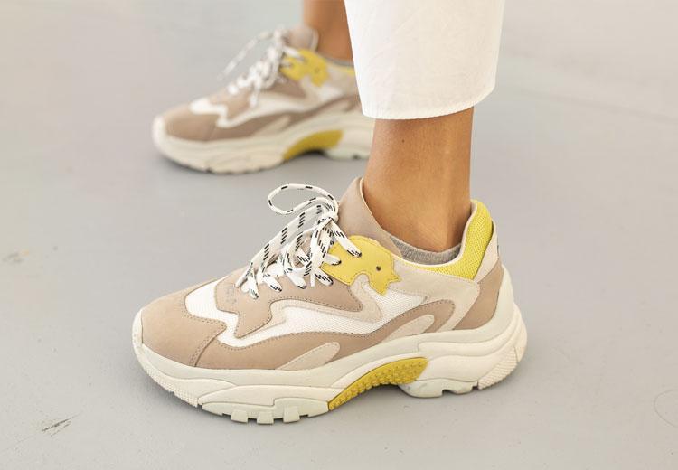 18 x de mooiste duurzame schoenen