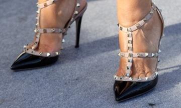 Top 10: Designer schoenen in de sale