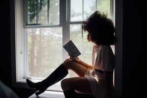 slow reading