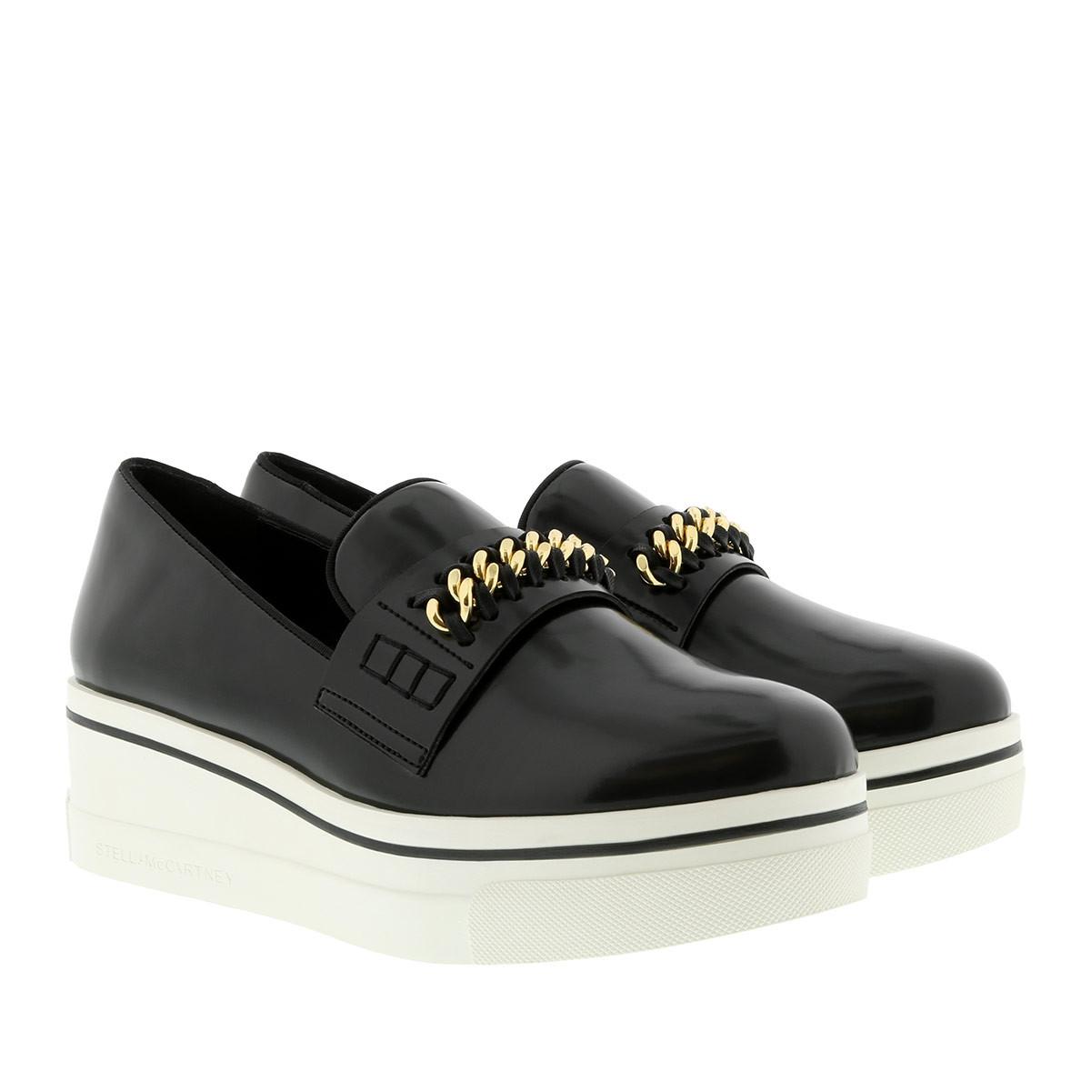Stella Mc Cartney Loafers & slippers Krijgen Om Online Te Kopen Footlocker Foto's Online Te Koop Klaring Kortingen Goedkope Koop Finish BbQUuUx2I9
