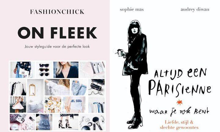 Deze 5 boeken moet je lezen als je dol bent op mode
