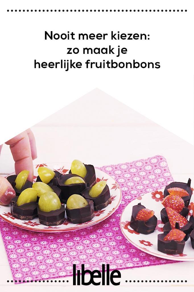 fruitbonbons