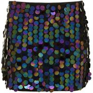 So Holographic Skirt