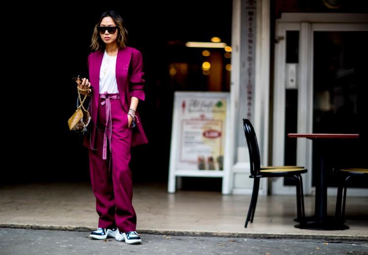 How to wear: de palazzo broek
