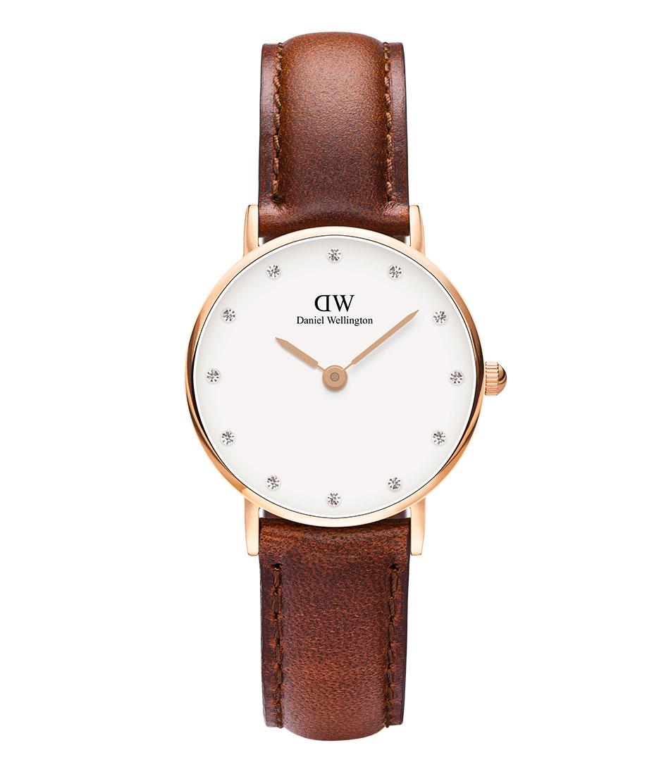 Daniel Wellington Horloges Classy St Mawes 26 mm slijtvastheid Outlet Betaalbare Goedkope Levering Outlet Online Shop Gratis Verzending Outlet w2cbf