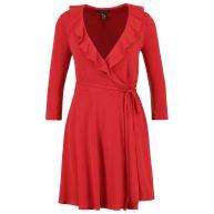 New Look Jerseyjurk red