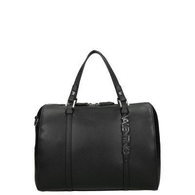 Klaring Goede Verkoop Officieel Te Koop Valentino handtas Safiano black Verkoop Mode-stijl Verkoop Collecties GCeW4vEG