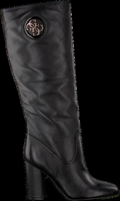Zwarte Lemmie Hoge Guess Guess Laarzen cqSAL4j35R