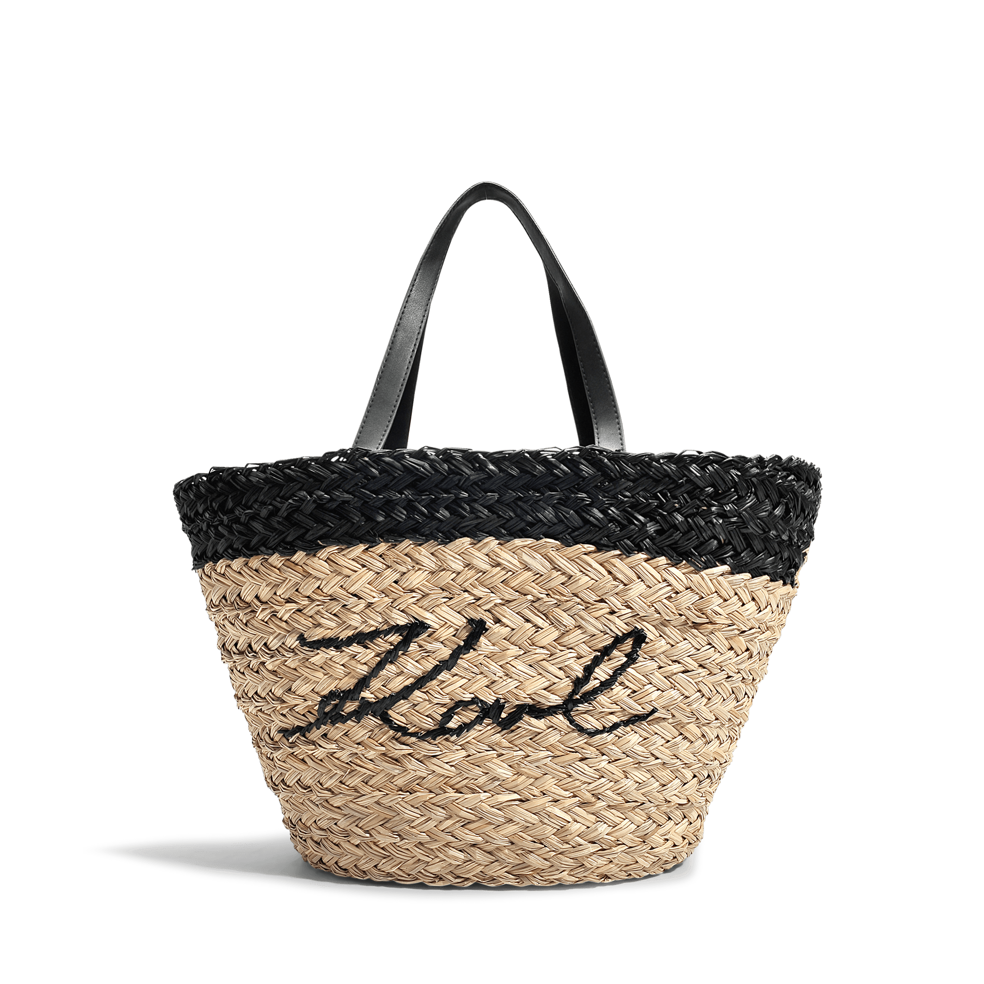 Karl Lagerfeld K / Ikonik Shopper Paglia