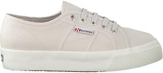 Beige Superga Sneakers 2730 Cotu