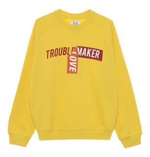 Trouble Maker trui