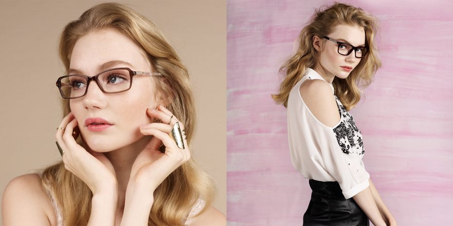 Specsavers brillentrends