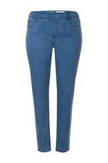 Jeans tregging blauw 32''