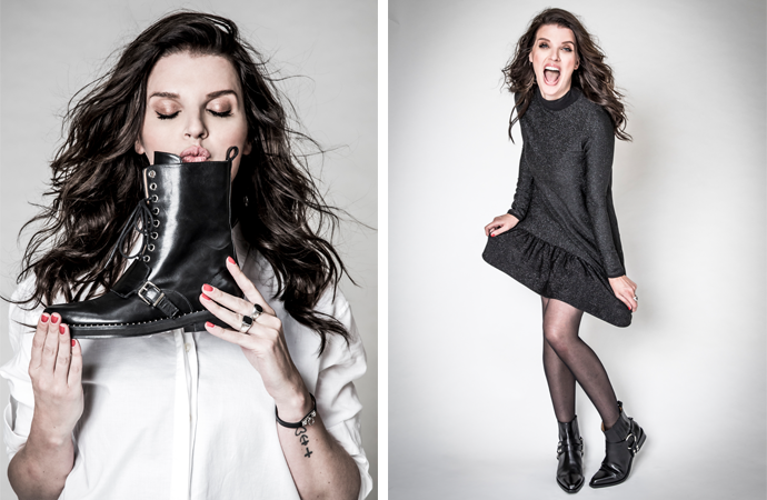 newsflash  omoda lanceert collectie met styliste manon