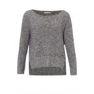 Calvin Klein Ceil pullover in katoenblend