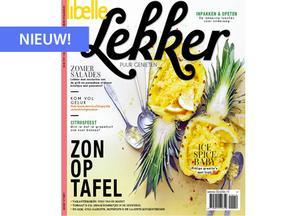 Libelle special 10 – Lekker