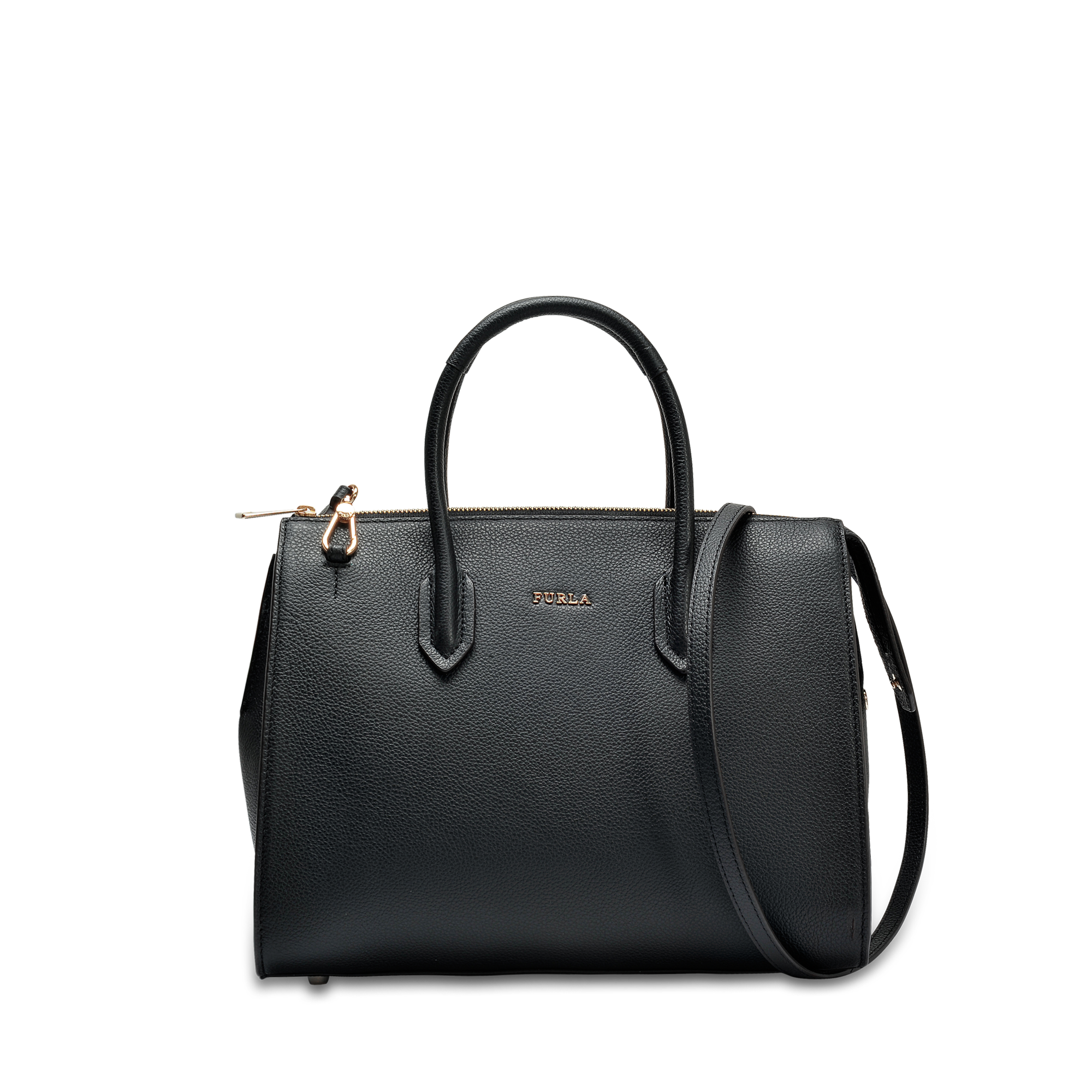 Furla Pin M Satchel Bag Online Winkelen Klaring Gratis Verzending Voor Goedkope kopen XcOMjBv3VJ