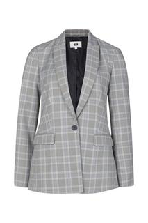 Dames regular fit blazer