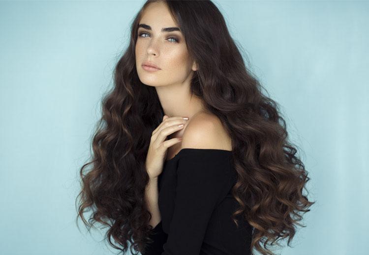 De beste tips voor glanzend haar