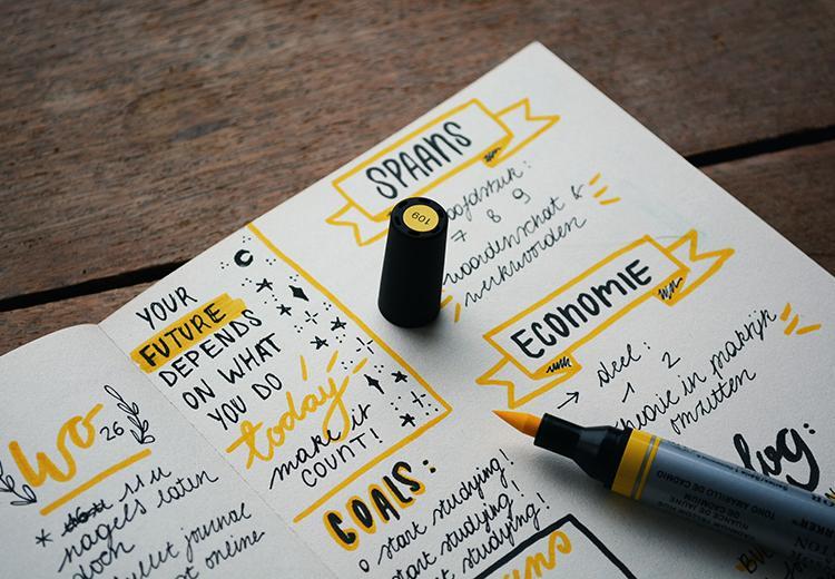 Video: 5 tips om je bullet journal nog leuker te maken